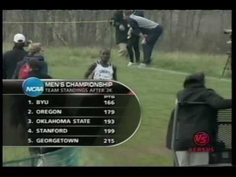 2009 NCAA Men&#039;s Cross Country Championships (2 of 4)