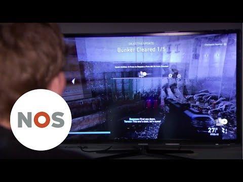 WOII: Geschiedenisles geven met de nieuwe Call of Duty