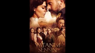 VATANIM SENSIN AZiZE Music by Yildiray Gurgen