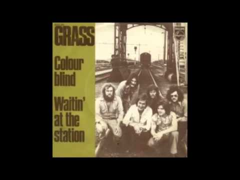 Grass - Colourblind