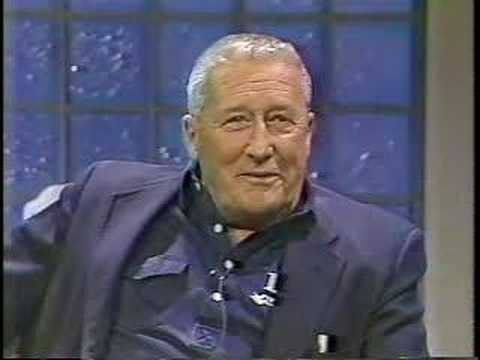 RIP, Mickey Spillane Video
