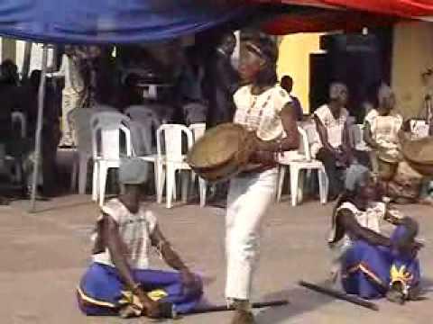 NIGERIA CULTURAL HERITAGE