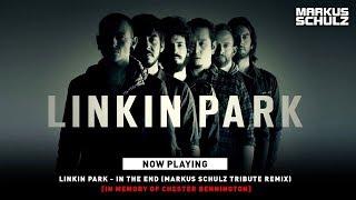 Download Lagu Linkin Park - In The End (Markus Schulz Tribute Remix) Gratis STAFABAND