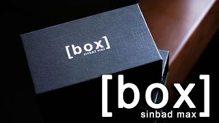Box by Sinbad Max