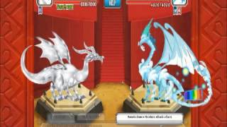 Dragon City :Mirror Dragon