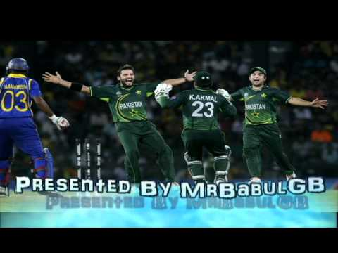Humain Tumse Pyar Hai -jawad Ahmed- Cricket Song video