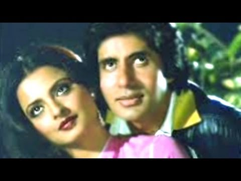 Do Anjaane - Amitabh, Rekha - Movie In 15 Minutes