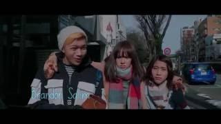 Bobby Antonio Cinta Harus Menunggu Trailer Winter In Tokyo