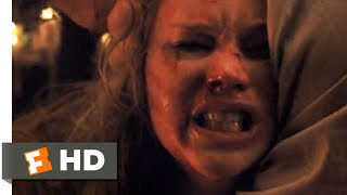 mother! (2017) - We Must Forgive Them Scene (8/10) | Movieclips