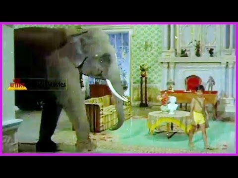 Punnami Nagu - Telugu Full Length Movie - Part - 2 - Chiranjeevi,rathi,narasimha Raju video