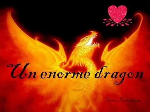 Un enorme dragon di Florencia Bertotti Testo Originale e Traduzione Italiana Video HD