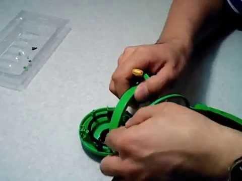 Как заменить провод на наушниках razer kraken pro