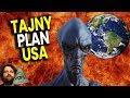 Wyciekł Tajny Plan USA Na Wypadek Inwazji Kosmitów   Plociuch Spiskowe Teorie Kontakt Z UFO OBCY PL