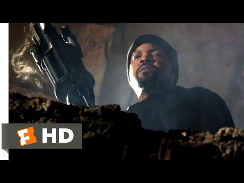 xXx: Return of Xander Cage (2017) - The Return of Darius Stone Scene (9/10)   Movieclips