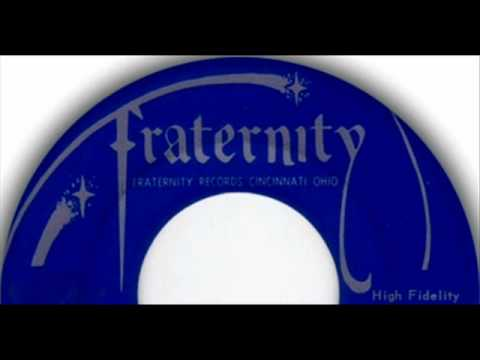 Tonky Go Go by Lonnie Mack on Mono 1965 Fraternity 45.