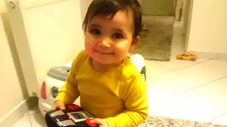 Funniest and Cutest Babies RC Cars Lovies Funny Baby Videos