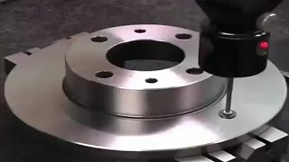 EBC Brakes - How are they made?