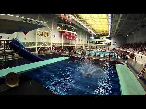 UGA Swim Club: Home Meet 2013