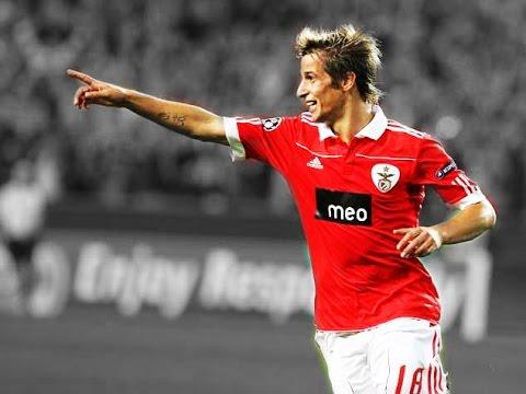 Fábio Coentrão | SL Benfica | All 8 Goals | 2007-2011