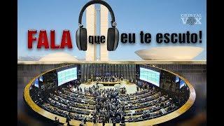 LAVA JATO FOI  ESPIONADA O TEMPO TODO PELO CONGRESSO