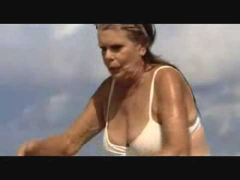 Ursula Andress 40 Years Later