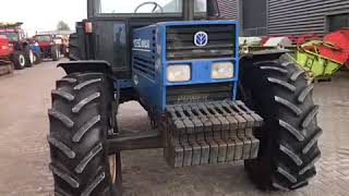 New Holland 110-90 Reference BV9318