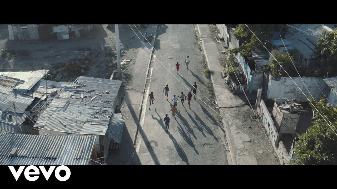 JAY-Z - Bam ft. Damian Marley