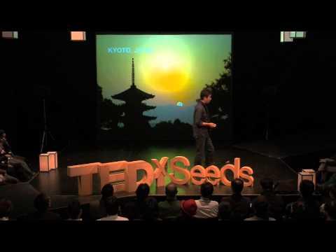 Hideshi HAMAGUCHI [濱口 秀司] - TEDxSeeds 2012