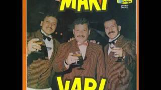 Los Maki Vari - Paraiso