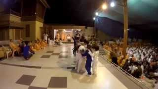 Guruhari Darshan 18 Jan 2015 - Pramukh Swami Maharaj