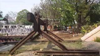 National Rail Museum New Delhi /Toy Train Joyride/