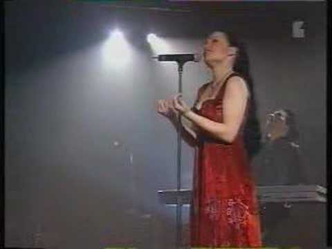 Nightwish - Sleepwalker ( Eurovision )