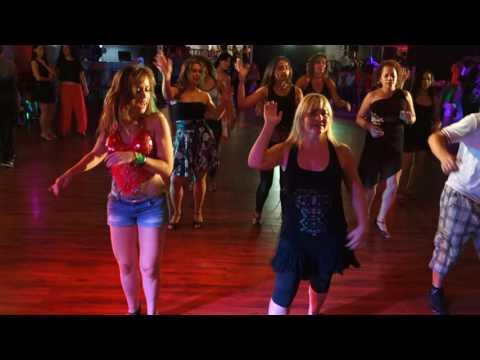 00106 ZLBF2016 ZoukLambada Social dances ~ video by Zouk Soul