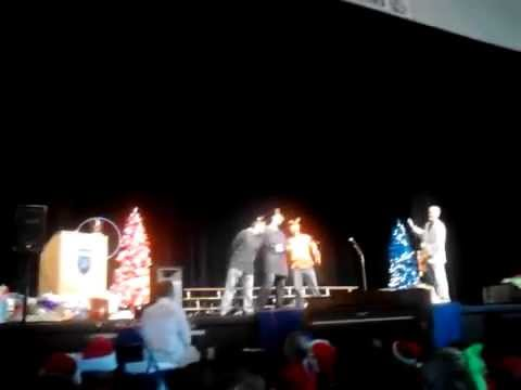 Oak mountain academy best christmas program we eve