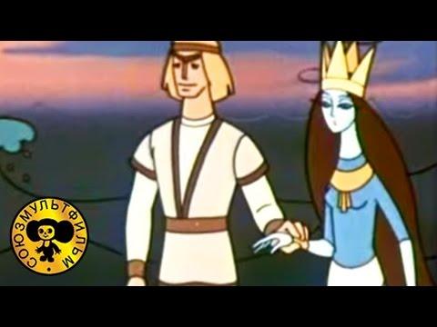 Янтарный замок | Советские мультфильмы-сказки для детей