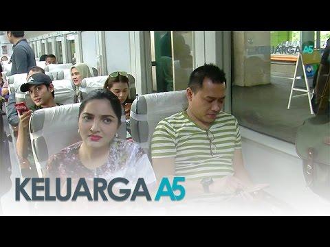 download lagu Keluarga A5: Train To Jember - Episode 3 gratis