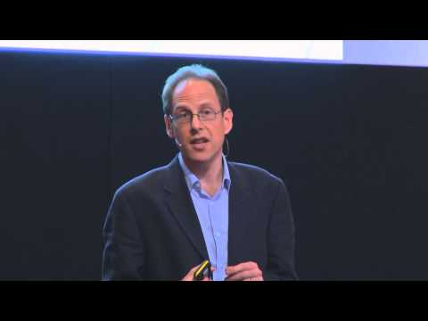 The erosion of empathy: Simon Baron Cohen at TEDxHousesofParliament
