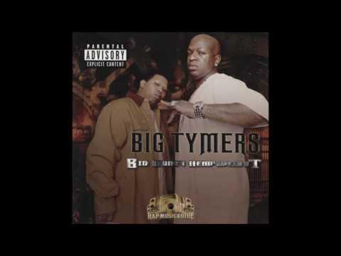 Big Tymers - We Can Smoke