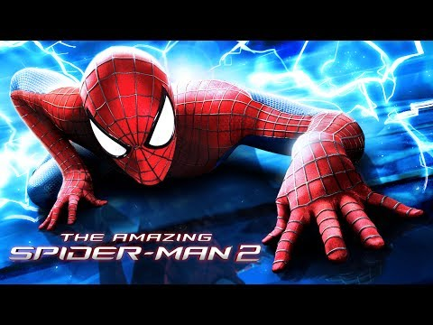 The Amazing Spider-Man 2 APK Cover