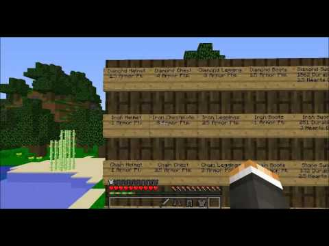 how to get better at minecraft pvp