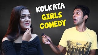 Kolkata Girls Comedy | Indian Girls Open Talk | Wassup India