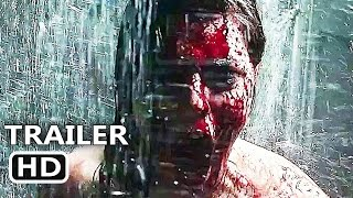 АLIEN: COVENАNT Red Band Trailer # 2 (2017) Horror, Аlien Movie HD