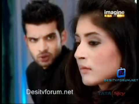 Kitni Mohabbat Hai Season 2 25th January 2011 Part 1 video