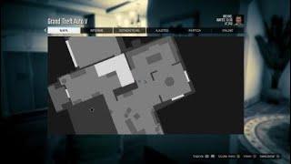 Grand Theft Auto V explosión en la televisión