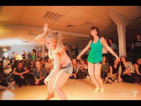 Gaika Kaya dancehall selection 2*2