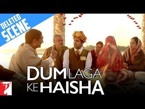 Deleted Scene 1 - Dum Laga Ke Haisha