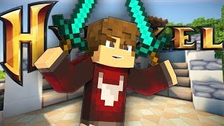 Minecraft: Jay Goes Crazy on Hypixel - Mini Games With Fans