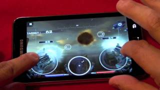 Video Recensione Samsung Galaxy S Wi-Fi 5.0 G70 by batista70phone