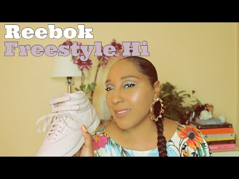 Reebok Freestyle Hi Review