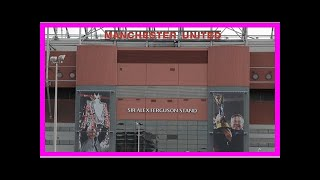 Breaking News | Manchester United remain Europe's most valuable football club